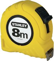 STANLEY Rollmeter  EASY 8 m - brwtools.ch