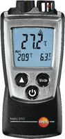 TESTO Thermometer Pocket Line 810 - brwtools.ch