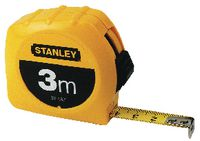 STANLEY Rollmeter  EASY 3 m - brwtools.ch