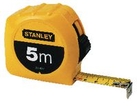 STANLEY Rollmeter  EASY 5 m - brwtools.ch