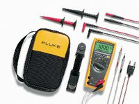 FLUKE Digital-Multimeter True RMS - Kit 179/EDA2/EUR - brwtools.ch