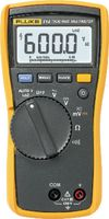 FLUKE Digital-Multimeter 114 - brwtools.ch