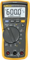 FLUKE Digital-Multimeter 117 - brwtools.ch