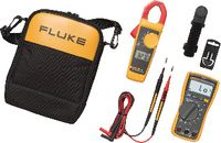 FLUKE Digital-Multimeter-Kit 117/323 Kit - brwtools.ch