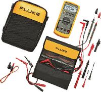 FLUKE Digital-Multimeter 87V/E2 Combo Kit - brwtools.ch
