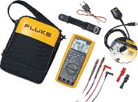FLUKE Digital-Multimeter True RMS - Kit 289/FVF/EUR - brwtools.ch
