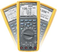 FLUKE Digital-Multimeter 287 - brwtools.ch