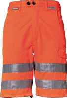 PLANAM Warnschutz Shorts orange M - brwtools.ch