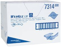 Wischtuch WYPALL L20 Extra 7314 330 x 420 mm / 280 Stk. - brwtools.ch