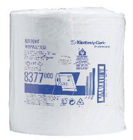 KIMWIPES Wischtuch WYPALL X70 / 8384 / 41x38cm, 1 Rolle - brwtools.ch