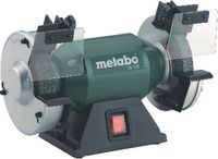 METABO Doppelschleifmaschine DS 125 / 230 V - brwtools.ch