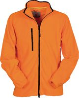 PAYPER Fleecejacke  Norway orange L - brwtools.ch
