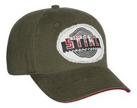STIHL Cap  HERITAGE one size - brwtools.ch