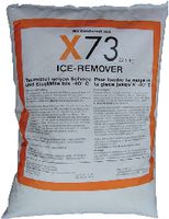 Taumittel X73 Ice Remover Sack à 22.5 kg - brwtools.ch