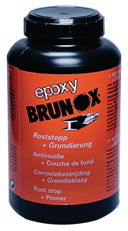 brunox rostumwandler mit epoxy harz 1 kg. Black Bedroom Furniture Sets. Home Design Ideas