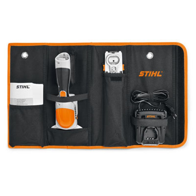 stihl akku strauchschere hsa 25 10 8v li ion mit. Black Bedroom Furniture Sets. Home Design Ideas